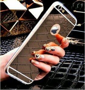 Новый чехол для IPhone 5s