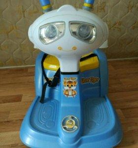 Детская машинка.