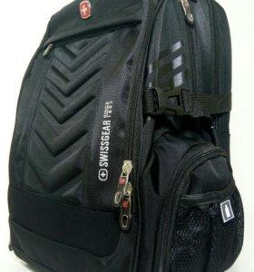 Рюкзак на 40 литров 👈 SwissGear 8833