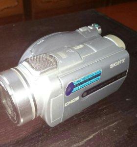 Фото-видео камера Сони