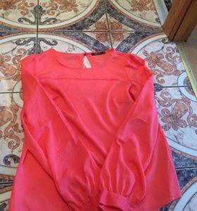 Блуза INSITY