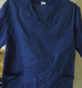 Костюм хирурга размер 56-58 новый