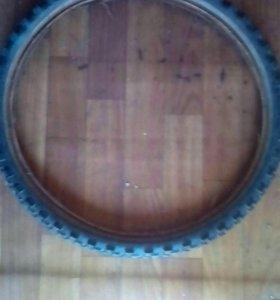 Покрышка на велосепед