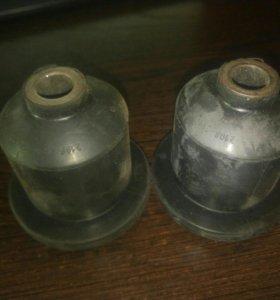 Втулки (сайлентблоки) задние ВАЗ 2109-2115