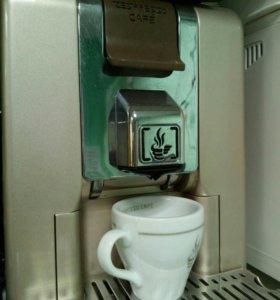Кофе машина zespresso cafe
