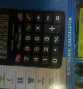 Калькулятор kenro kk6103 a