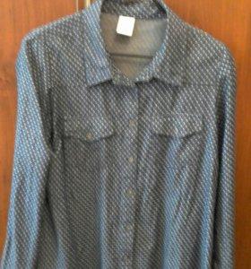 Рубашка для беременых