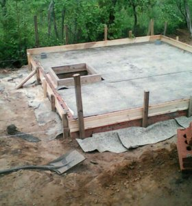 Ремонт и строительство дачных домиков