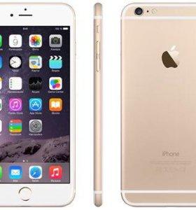 iPhone 6 64гб.