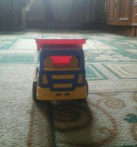 Машинка для дитей