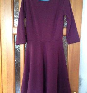 Платье Твоё, новое