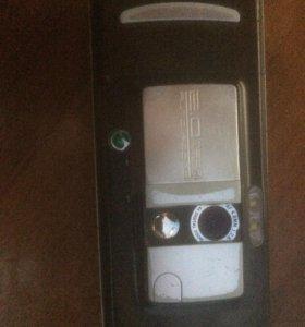 Sony Ericsson K750і