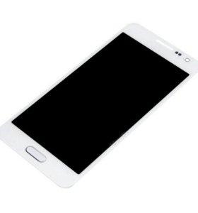 Дисплейный модуль Samsung A3 (A310F) - тачскрин