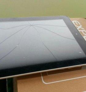 "EXPLAY surfer 8.02 планшет 8"""