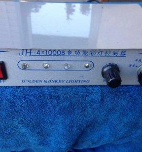 Контроллер для LED дюралайта
