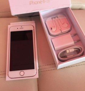 IPhone 6 16 Gb в отличном состоянии!