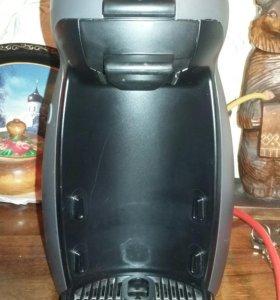 Кофеварка дольче густо