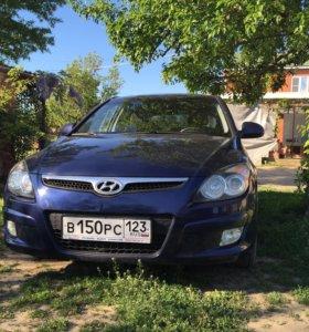 Подам Hyundai i30
