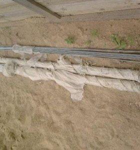 Штанга м6 2 метра ( шпилька )