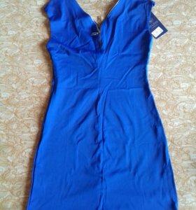 Платье р.44, новое.