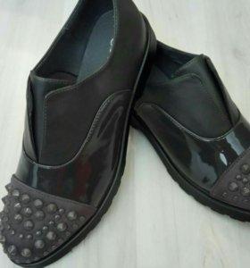 Ботинки 👑