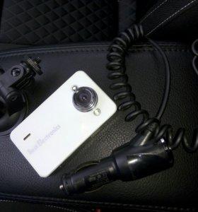 Видеорегистратор автомобильный BestElectronics 520
