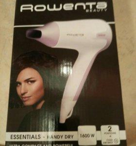 Фен ROWENTA Essentials Handy Dry