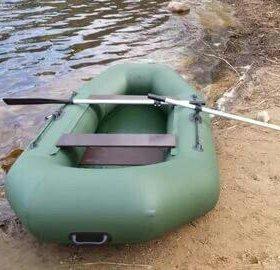 Лодка FORT BOAD