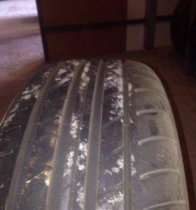 Dunlop sp sport 205/5516