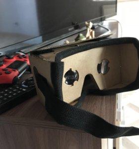 Vr очки/Очки виртуальной реальности