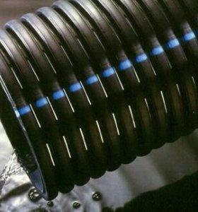 Дренажные труба от производителя