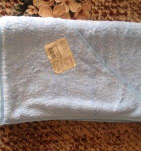 Продам полотенце махровое