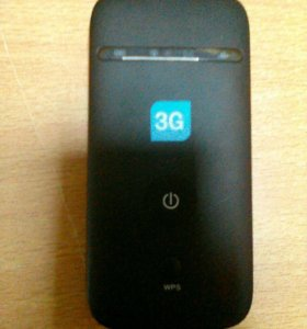 Wifi роултер Tele 2