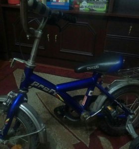 Велосипед prof1