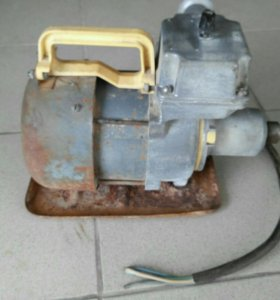Продаю электродвигатель 3-х фазный
