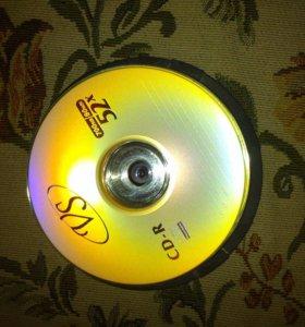 Болванки дисков