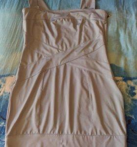 Платье раз 46-48