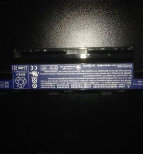 Аккумулятор для ноутбуков acer as10d31