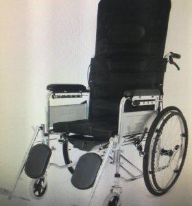 Инвалидная коляска трансформер