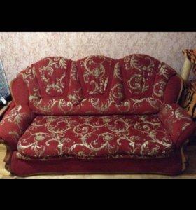"Мебель ""Барон"""