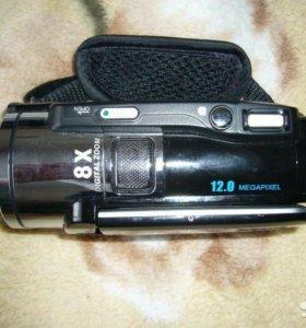 Видеокамера SONY D9