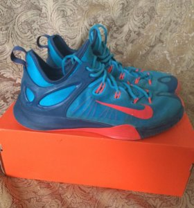 Баскетбольные кроссовки Nike zoom hyperrev 2015