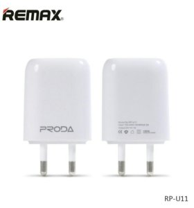 Proda Wall Charger 1.0A RP-U11