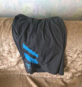 Баскетбольные шорты Nike mamba six