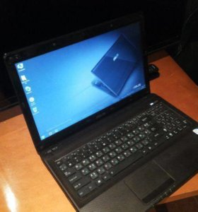 Ноутбук Asus k52f