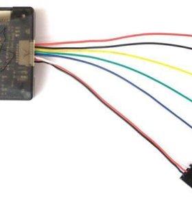 Кабель. Контроллер полетов CC3D, Atom, Nano, Revo