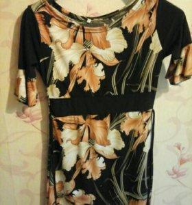Платье новое,но без этикетки