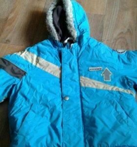 Зимняя куртка kerry 86+6