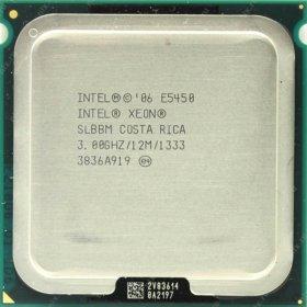 Intel® Xeon® E5450