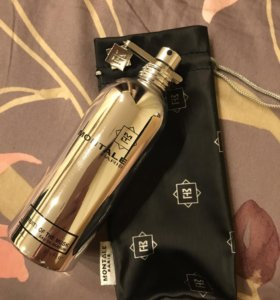 духи montale fruits of the musk
